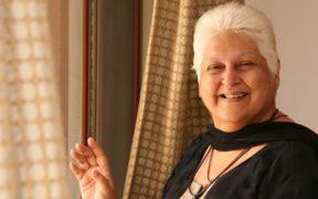 Cancer survivor: Neerja Malik
