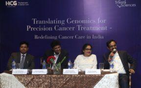 HCG - TRIESTA SCIENCES