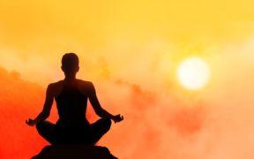 Yoga Name: Ganesh Mudra