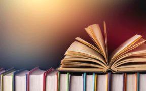 Jun 2019 - Books