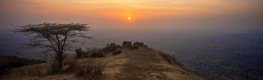 Jun 2019 - WEEKEND GETAWAY - Aurangabad - Mhaismal