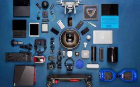 Gadgets - June 2018 4