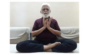 Mahalaxmi Mudra Yoga