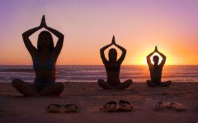 Yoga - Shanmukhi Mudra